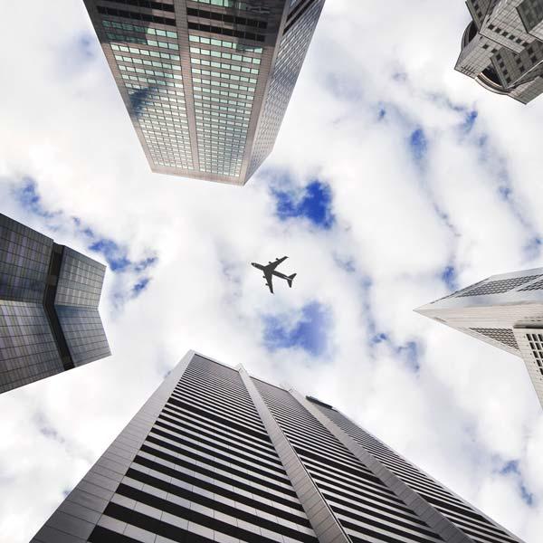 Noleggio Jet privati