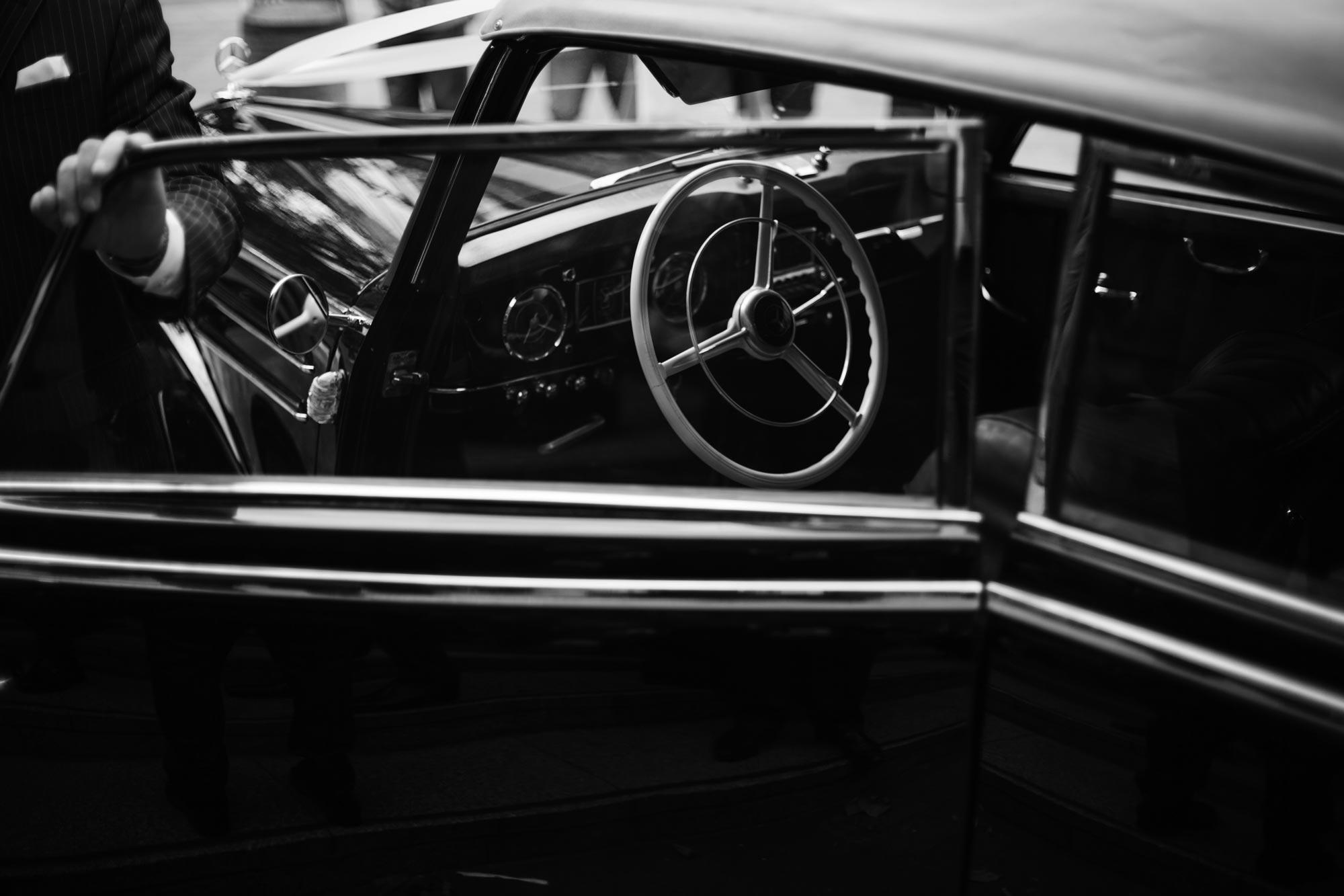 MGA Limousine Moves - noleggio con autista